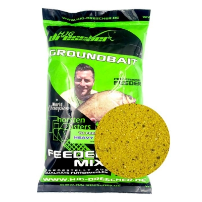 TK Feedermix Heavy Bream 1kg