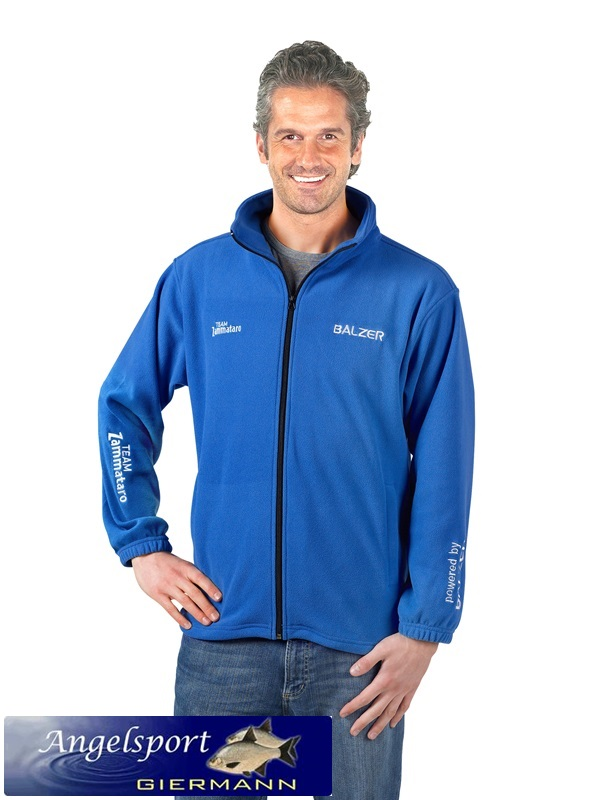 Zammataro Fleece Jacke