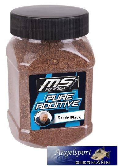 Pure Additive Candy Black 200g