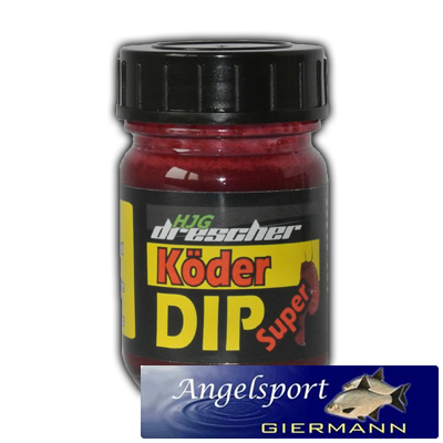 "Köderdip ""Sweet Leber"" 50ml"