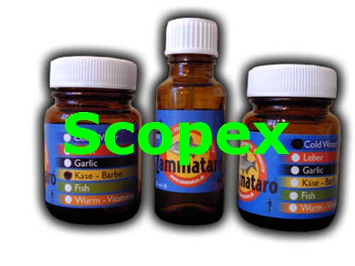 Zammataro SCOPEX 20ml Dipp