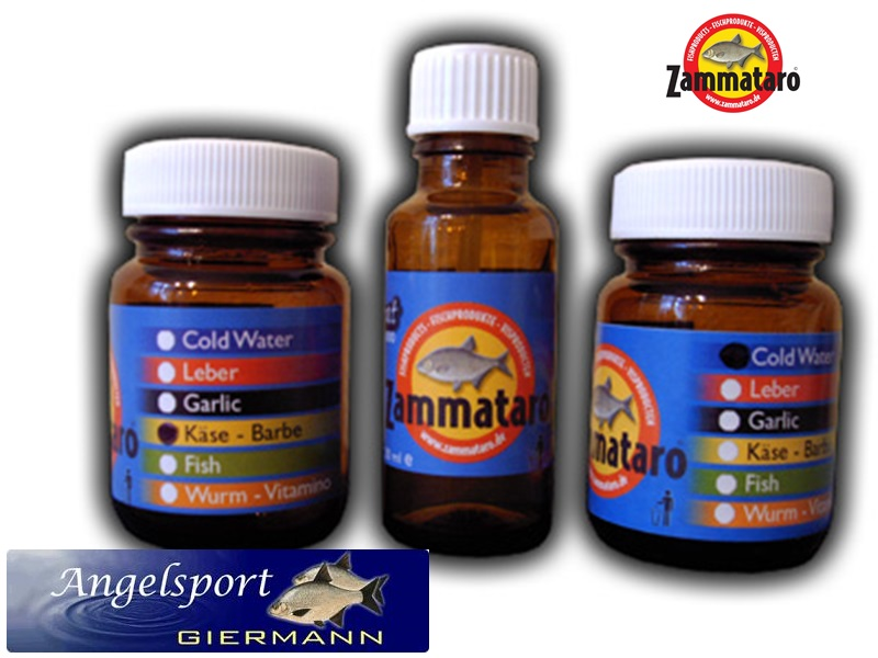 Zammataro Fish Dipp 20ml