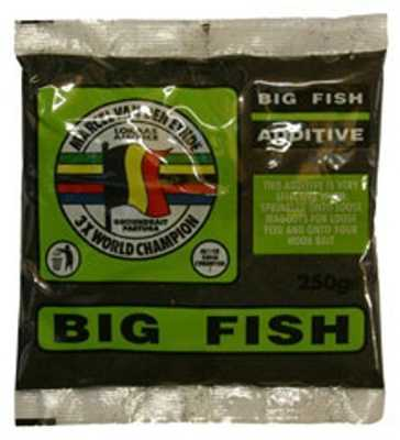 v.d. Eynde BIG FISH 250g