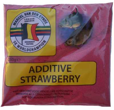 v.d. Eynde STRAWBERRY 250g