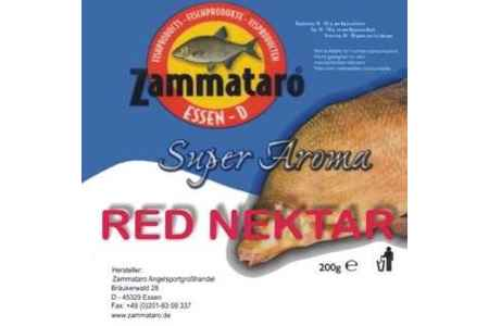 Zammataro RED NECKTAR 200g