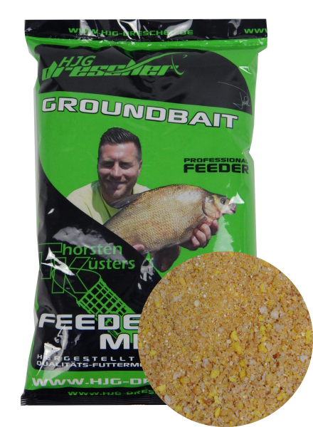 TK Feedermix Bream 1kg
