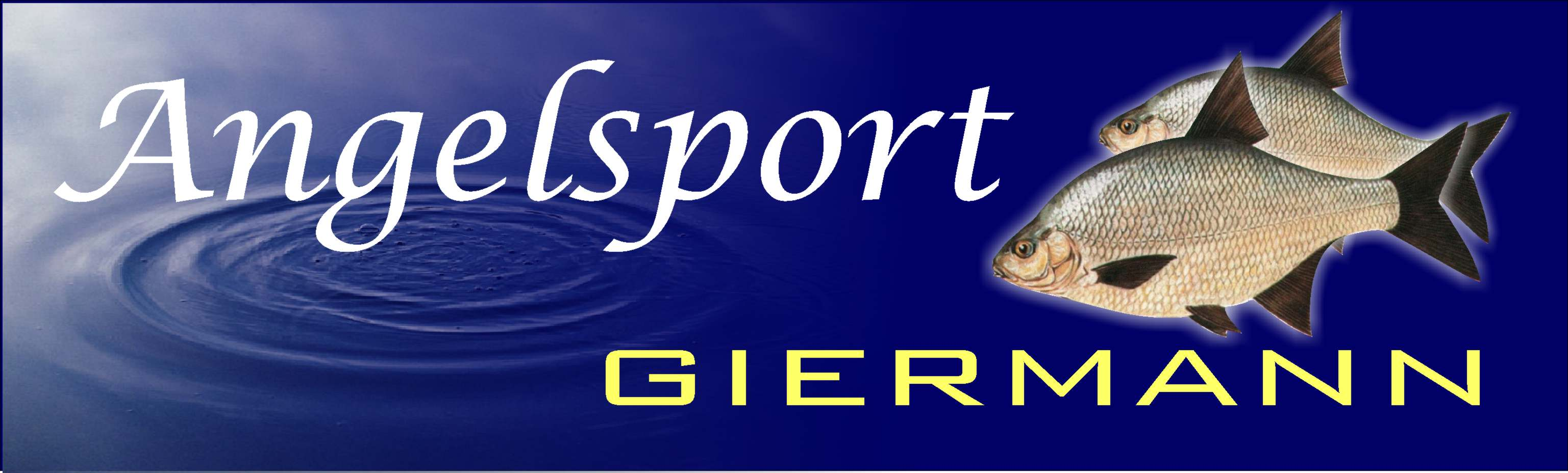 Angelsport Giermann