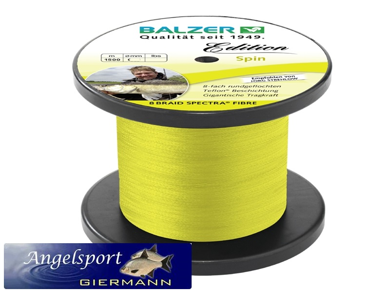 Balzer Edition Spin 0,10 mm