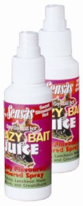 Sensas Crazy Baits Orange Tutti-Frutti 75ml